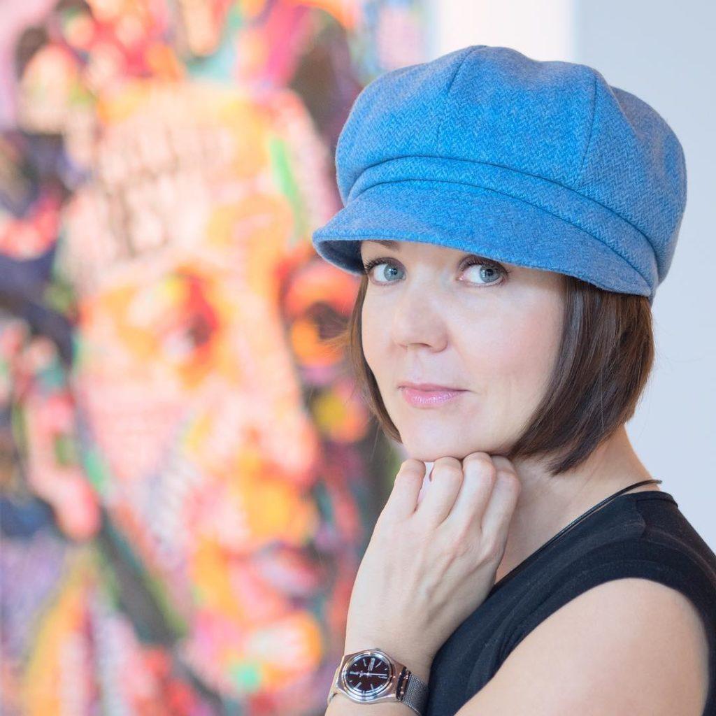 Инна Маханькова